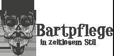 Bartpflege Logo